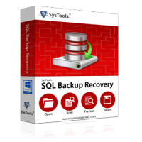SQL Backup Recovery